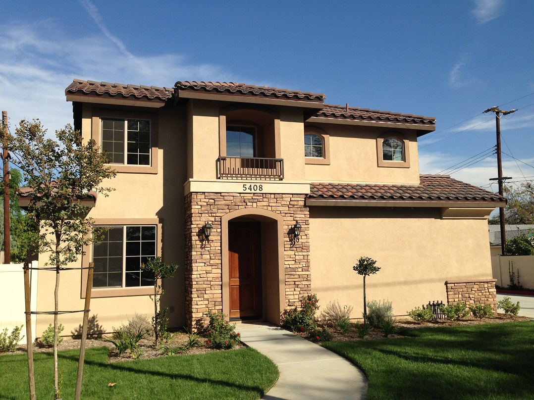 Six Mediterranean Homes In Temple City Sold Out Bade